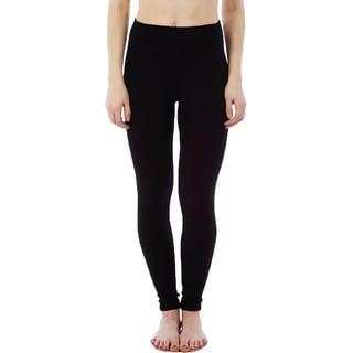 Women's Rochelli 2 Seamless Black Legging Pants