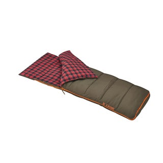 Shop Ledge Sports Alaska 0 Degree F Sleeping Bag Free