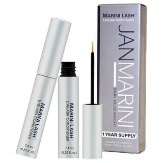Jan Marini Lash 1 Year Supply of 0.25-ounce Eyelash Conditioner (Pack of 2)