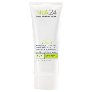 NIA24 Sun Damage Prevention 100-percent Mineral 2.5-ounce SPF 30 Sunscreen