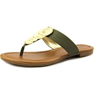 Alfani Women's 'Harlquin' Synthetic Sandals