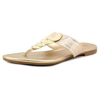 Alfani Women's 'Harlquin' Faux-leather Sandals