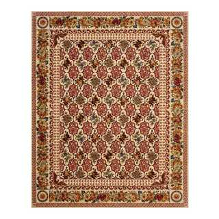 Nourison Timeless Multicolor Rug (7'9 x 9'9)