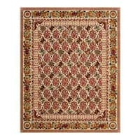 Nourison Timeless Multicolor Rug - 7'9 x 9'9