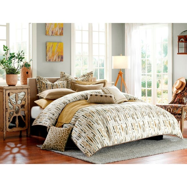 Hampton Hill Hopecrest 9-piece Comforter Set
