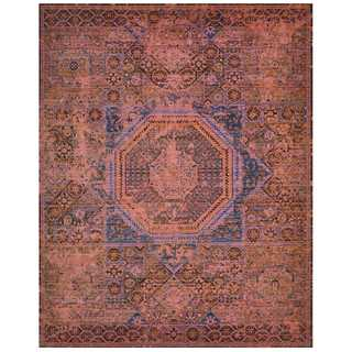 Pink Area Rugs Overstock Com Shopping Decorate Your
