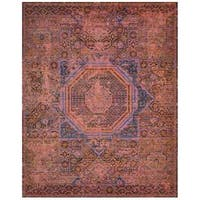 Nourison Timeless Blush Rug (8'6 x 11'6)