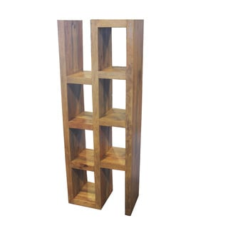 The Urban Port Brand Appealing Wooden Display Unit