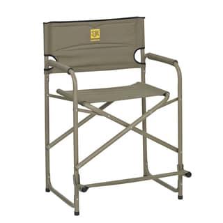 Slumberjack Big Tall Steel Chair