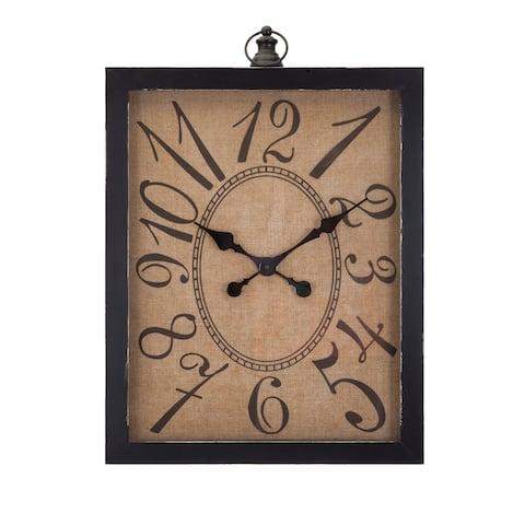 Trisha Yearwood Outer Banks Wall Clock