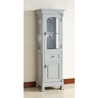 Brookfield Urban Greay Linen Cabinet
