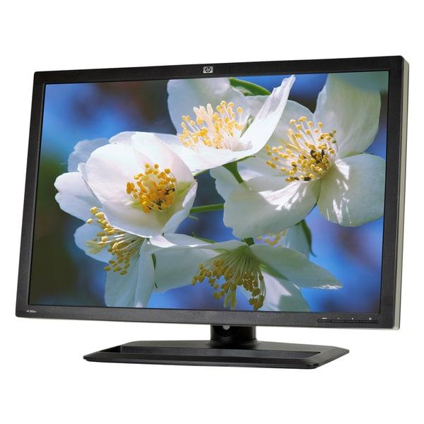 Shop HP ZR30w 30-inch IPS Monitor (Refurbished) - Free