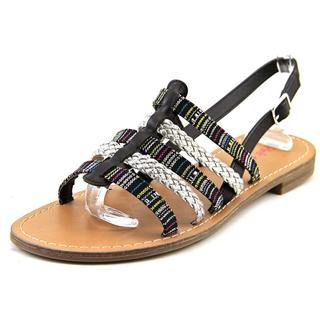Pink & Pepper Women's 'Hippie2' Basic Textile Sandals
