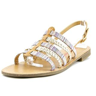 Pink & Pepper Women's 'Hippie2' Synthetic Sandals
