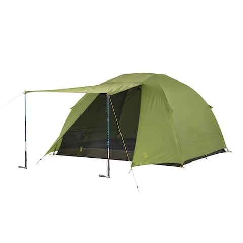 Slumberjack Daybreak 4-person Tent