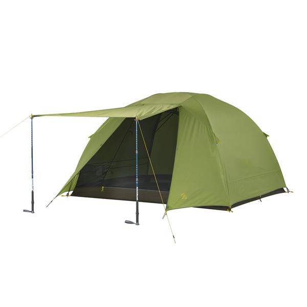 Slumberjack Daybreak 4-person Tent