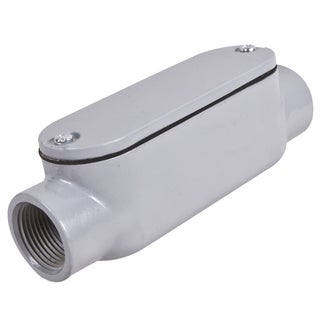 "Raco RLC100 1"" Threaded C Assembly Conduit Fitting"