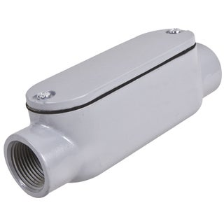 """Raco RLC075 3/4"""" Threaded C Assembly Conduit Fitting"""