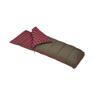 Big Timber Pro -20-degree Sleeping Bag