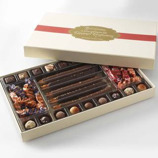 Confection Chocolate Party Box