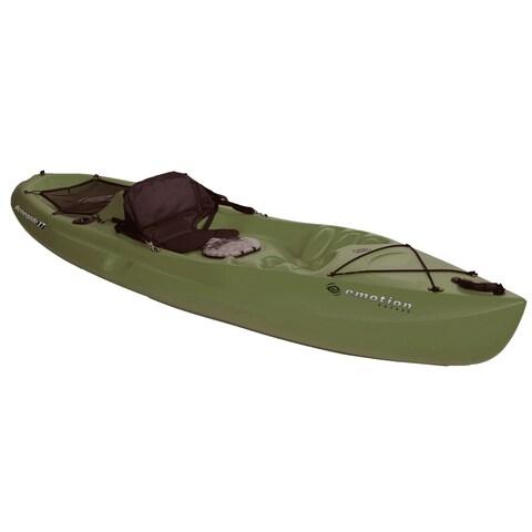 Emotion Renegade XT Kayak