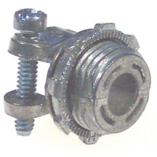 "Halex 90420 3/8"" Flex Squeeze Connector"