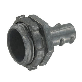 "Halex 90441 1/2"" Flex Screw-In Connector"