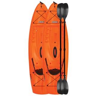 Lifetime Hydros Kayak (2 Pack)|https://ak1.ostkcdn.com/images/products/11819771/P18725751.jpg?impolicy=medium