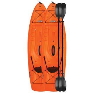 Boats Amp Kayaks Find Great Outdoor Equipment Deals