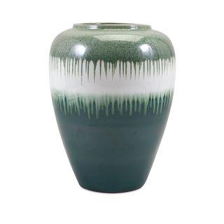 Trisha Yearwood Persimmon Oversized Vase