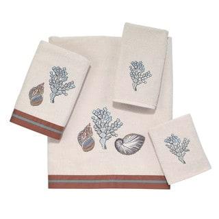 Seabreeze 4-piece Towel Set