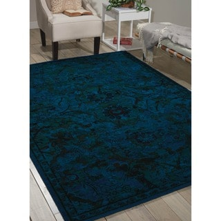 Shop Nourison Timeless Tml07 Area Rug On Sale Free