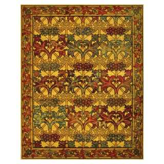 Nourison Timeless Stained Glass Rug (7'9 x 9'9)