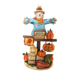 "10"" Harvest Decoration Statuary"