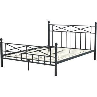 Hanover HBEDUPTN-TN Uptown Metal Full Bed