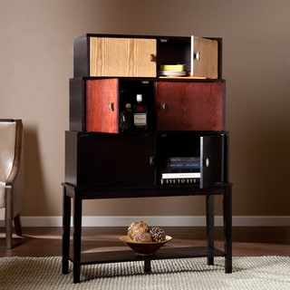 Harper Blvd Warner Tiered Storage Cabinet