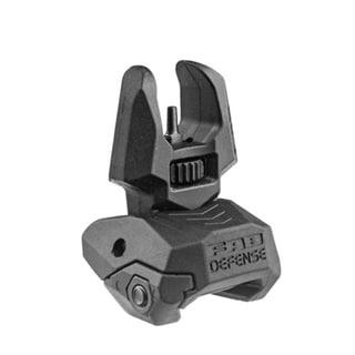 FAB Defense Front Polymer Flip-up Sight