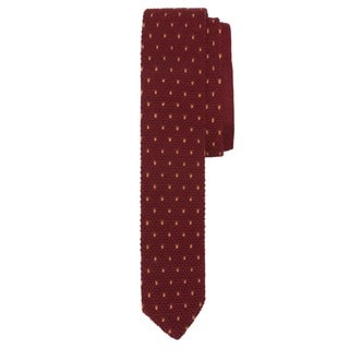 The Cozy Tweedster Men's Tie