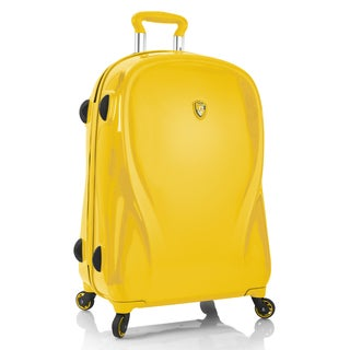Heys xCase Poycarbonate 2G 21-inch Hardside Carry-on Upright Spinner Suitcase