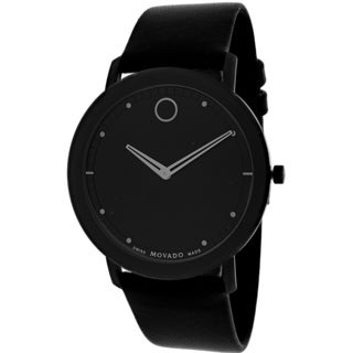 Movado Men's 606884 Sapphire Watches