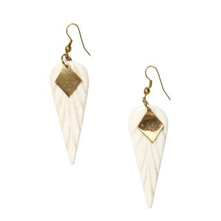 Anika Wings Earrings