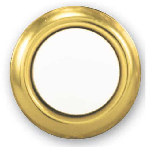 Heathco 455-G-A Gold Pearl Doorbell
