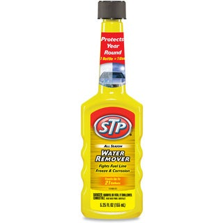 STP 78572 5.25-ounce STP Water Remover