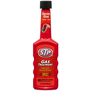 STP 78573 5.25 Oz Gas Treatment
