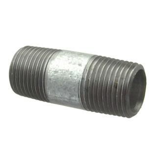 "Halex 64327 3/4"" X 2"" Rigid Conduit Nipple"