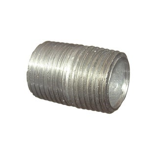 "Halex 64361 1/2"" X 6"" Conduit Nipple"