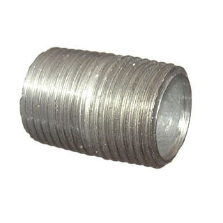 "Halex 64341 1/2"" X 4"" Conduit Nipple"