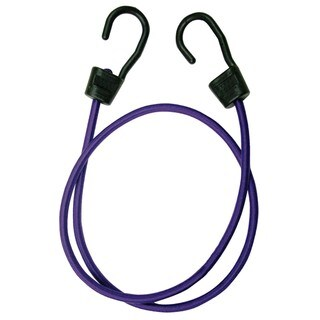 Keeper 06094 48-inch Ultra Bungee Cords