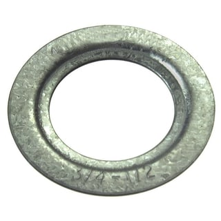 Halex 68615 2-inch x 1.5-inch Steel Reducing Washer
