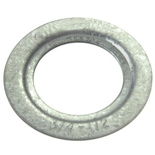 "Halex 68720 2-1/2"" X 2"" Steel Reducing Washer"